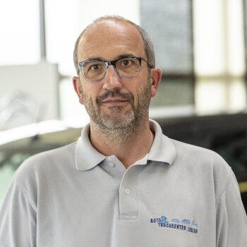 Helmut Issler - Truckcenter Issler -Rheinfelden